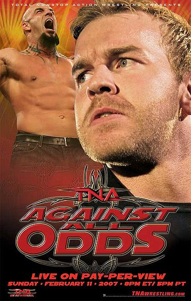 TNA Against All Odds 2007 - TNA Photo (32972777) - Fanpop