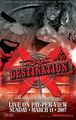 TNA Destination X 2007