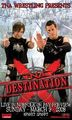 TNA Destination X 2008