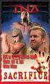 TNA Sacrifice 2007