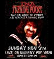 TNA Turning Point 2008