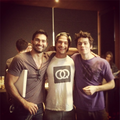 Teen Wolf S3 Table Read - tyler-hoechlin photo