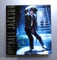 "The 1992 Book, ""Dancing The Dream"" - michael-jackson photo"