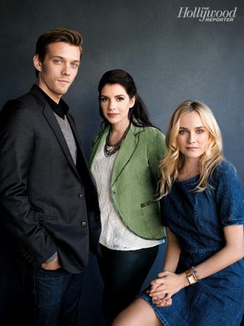 The Host Cast photoshoot - The Host: Movie Photo (32903643 ...