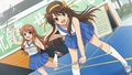 The Reminiscences of Haruhi Suzumiya