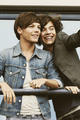 The Ship Of Dreams. <3(:  - larry-stylinson photo