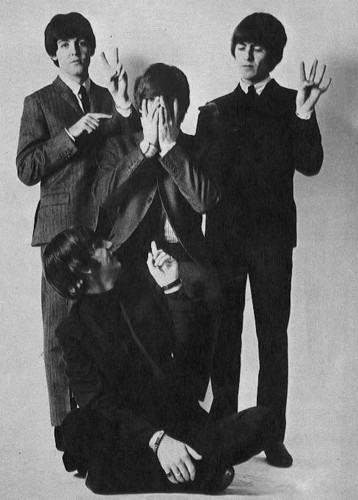 The beatls