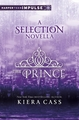 The cover of The prince - the-selection-series photo