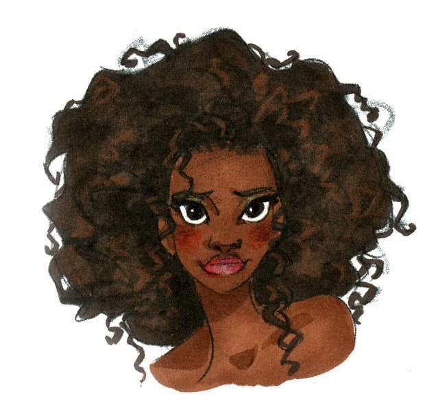 Tiana - concept art - Disney Princess Fan Art (32923265 ...