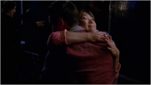 Tina and mike season 4