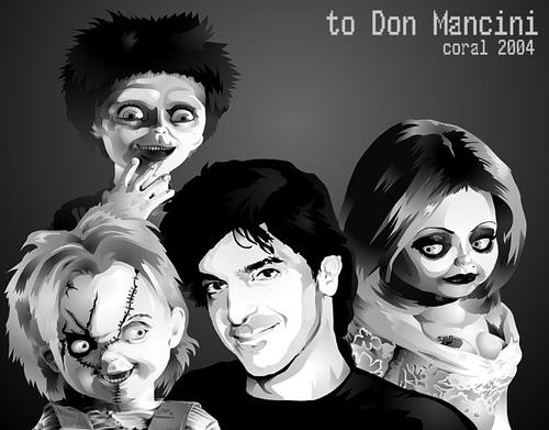 To Don Mancini