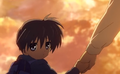 Tomoya - clannad photo