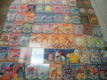 Topps pokemon cards - pokemon photo