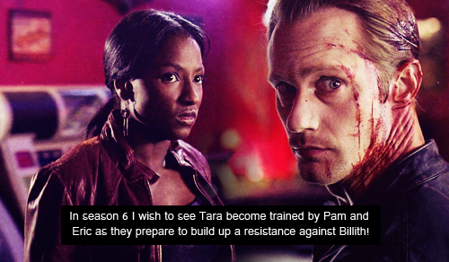True Blood wallpaper containing a portrait titled True Blood Confessions
