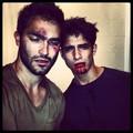 Tyler & Tyler Bloody