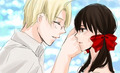 UsSey - hetalia-couples photo