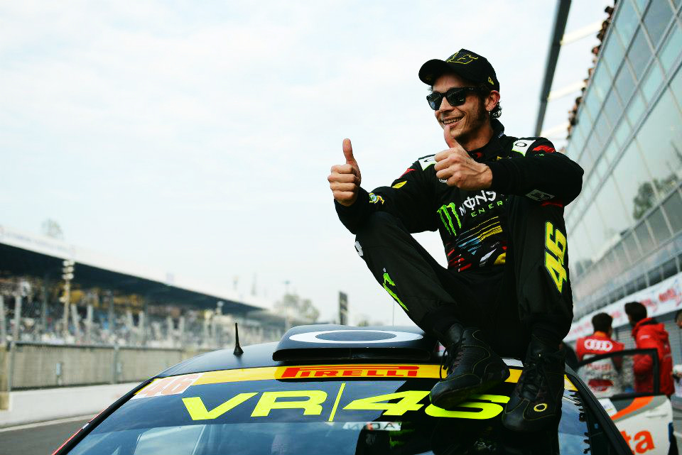 Vale (Monza Rally toon 2012)