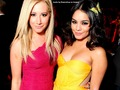 Vanessa&Ashely Wallpaper ❤