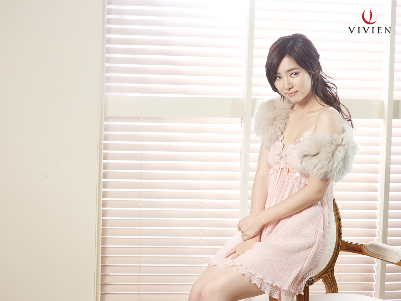 Vivien - Shin Se Kyung Wallpaper (32967443) - Fanpop fanclubs