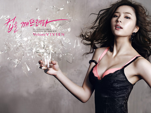Shin Se Kyung wallpaper titled Vivien