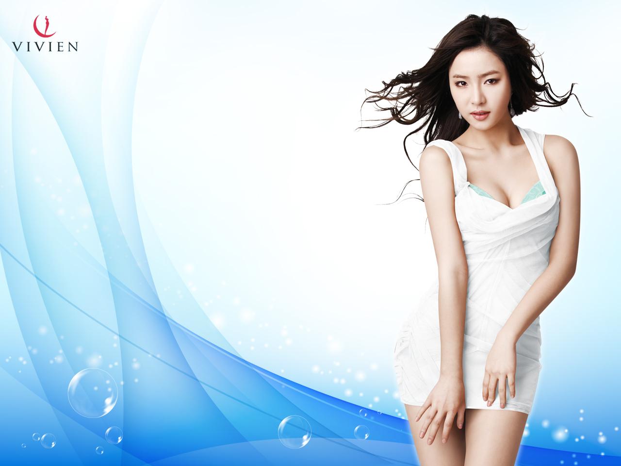Vivien - Shin Se Kyung Wallpaper (32967459) - Fanpop fanclubs