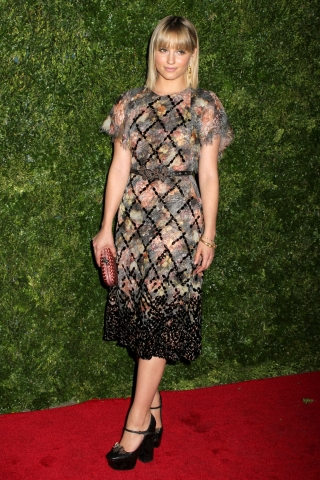 Vogue's The Editor's Eye Screening - December 4, 2012