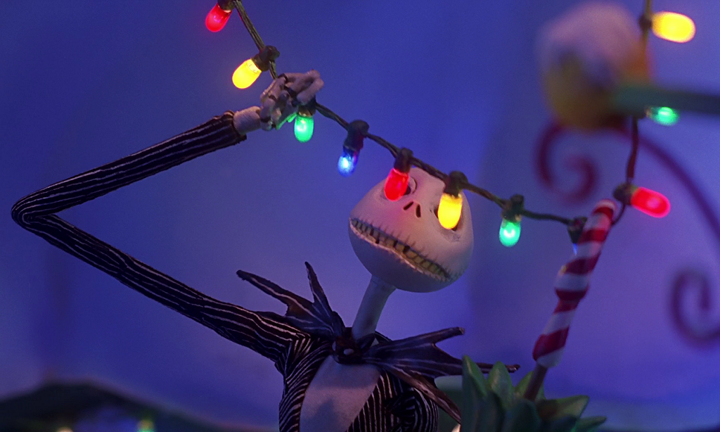 WHAT'S THIS? - Nightmare Before Christmas Photo (32914448) - Fanpop