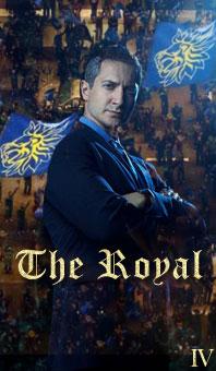 Wesen Tarot 05 The Royal