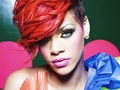Who's that chick promo - rihanna wallpaper