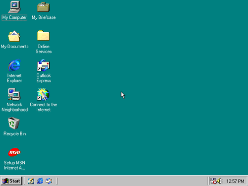 Windows 98 Wallpaper Wallpapers 44