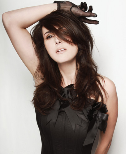 Within Temptation The Unforgiving Promotional foto ('Faster' single)