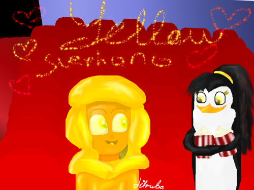 Yellow and Stephano