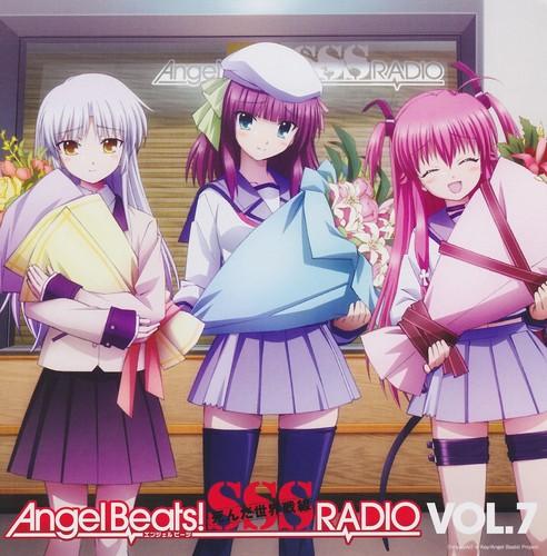 Yuri, Yui, and Kanade with Bunga