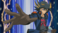 Yusei Fudo - yugioh-5ds photo
