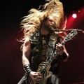 Zakk Wylde (Black Label Society/ Ozzy Osbourne) - heavy-metal photo