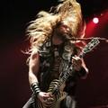 Zakk Wylde (Black Label Society/ Ozzy Osbourne) - heavy-metal photo