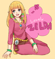 Zelda ss - the-legend-of-zelda-skyward-sword fan art