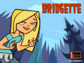 bridgette's next top model makeover - total-drama-island photo