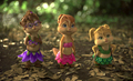 chipwreack outfits  - the-chipettes-us photo