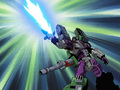 Megatron - transformers-armada photo