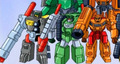 Mini-Cons - transformers-armada photo