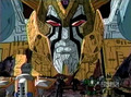 Unicron - transformers-armada photo