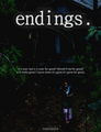 endings. Fanfiction Story Cover - damon-and-bonnie fan art