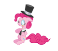 gala pinkie pie - pinkie-pie photo