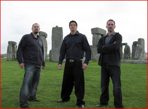 Ghost Adventures wallpaper with a business suit, a well dressed person, and a suit titled ghost adventures