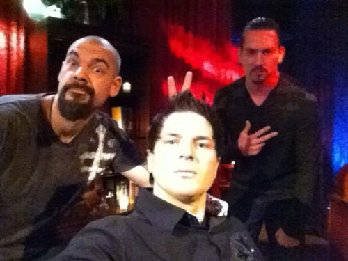 Ghost Adventures wallpaper titled ghost adventures