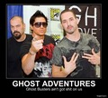 ghost adventures - ghost-adventures fan art