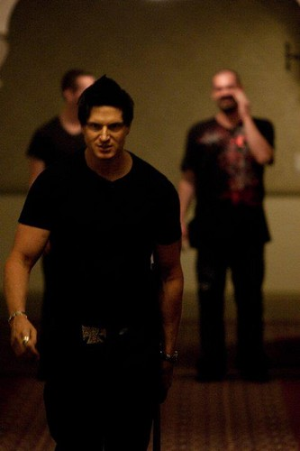 Ghost Adventures wallpaper entitled ghost adventures