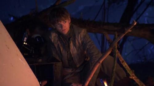 Thomas Brodie-Sangster as Jojen Reed