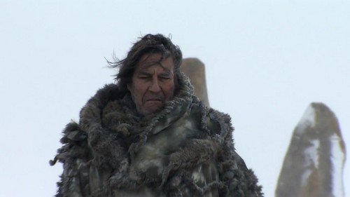 Ciarán Hinds as Mance Rayder